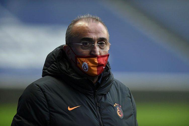 Son dakika: Galatasaray ile Başakşehir'den İrfan Can Kahveci satrancı!