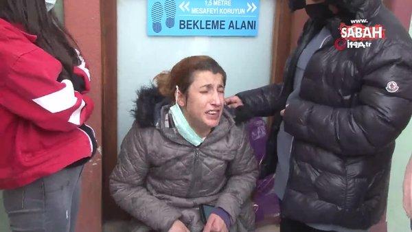 Otelin 8. katından düşerek hayatını kaybeden 17 yaşındaki Zerda'nın yeni görüntüleri ortaya çıktı   Video