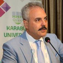AK Parti Karabük Belediye Başkan Adayı Burhanettin Uysal kimdir? Burhanettin Uysal kaç yaşında, nereli?