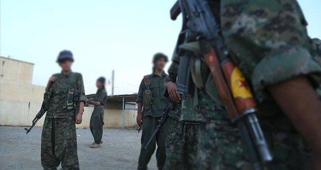 DEAŞ'lılar YPG/PKK işgalindeki Haseke'de isyan çıkardı