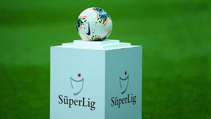 İşte Süper Lig'de güncel puan durumu! 2. hafta