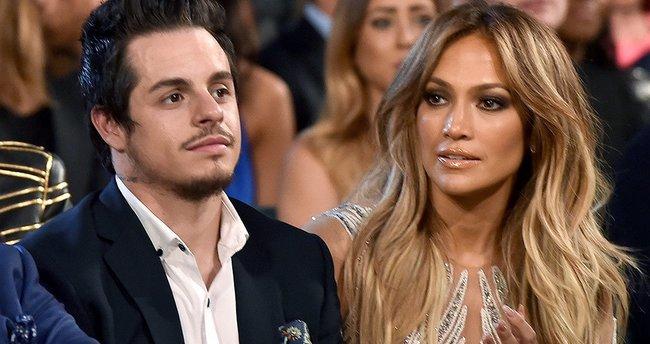 Jennifer Lopez ihaneti affetmedi