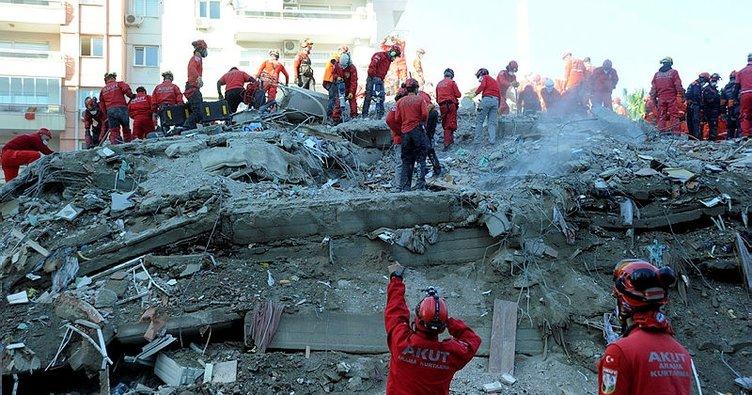 İzmir depreminde öldüren ihmal