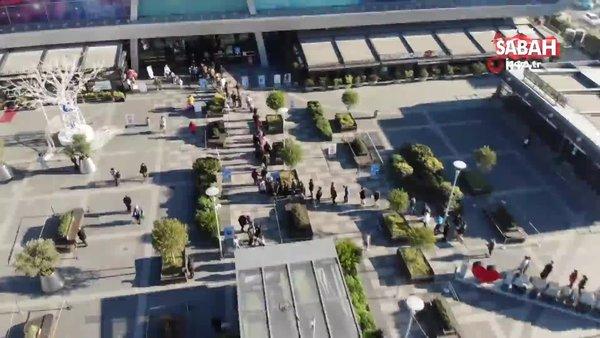 Son dakika! İstanbul'da AVM'ler ve çarşılara ilişkin yeni karar. İşte yeni kapanış saatleri | Video
