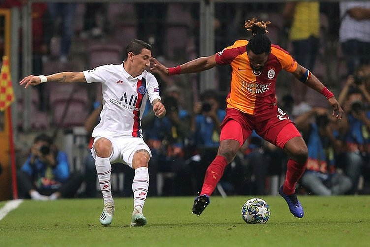 Galatasaray'da şok gelişme! 3 futbolcu kadroya alınmadı