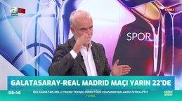 Turgay Demir: ''Falcao takımın ayarını bozdu!''