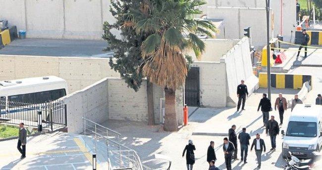 Gaziantep'te güvenlik önlemleri artırılıyor