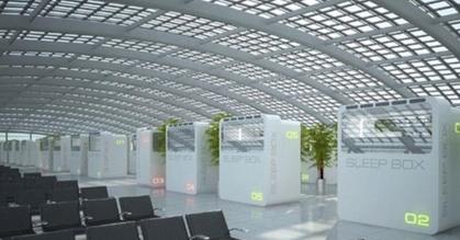 3. Havaalanı'nda sona gelindi