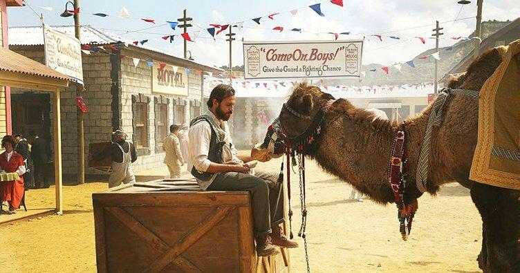 Türk İşi Dondurma 6 ülkede vizyona girecek