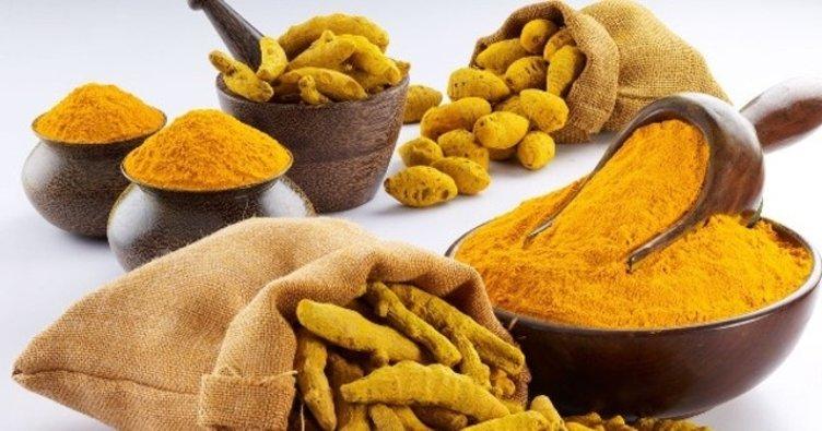 Zerdeçal hangi yemeklerde kullanılır, kalorisi ve besin değeri nedir? Zerdeçalın faydaları