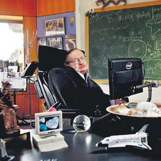 Hawking'in Tanrısı