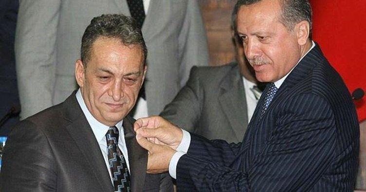 Eski AK Parti milletvekili Mücahit Pehlivan hayatını kaybetti