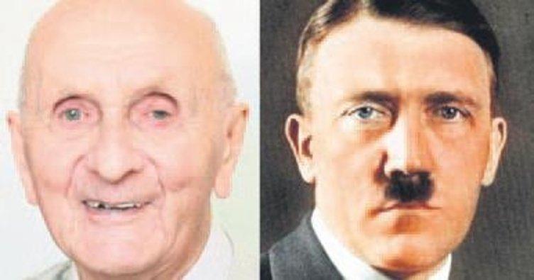 Ben Hitler!