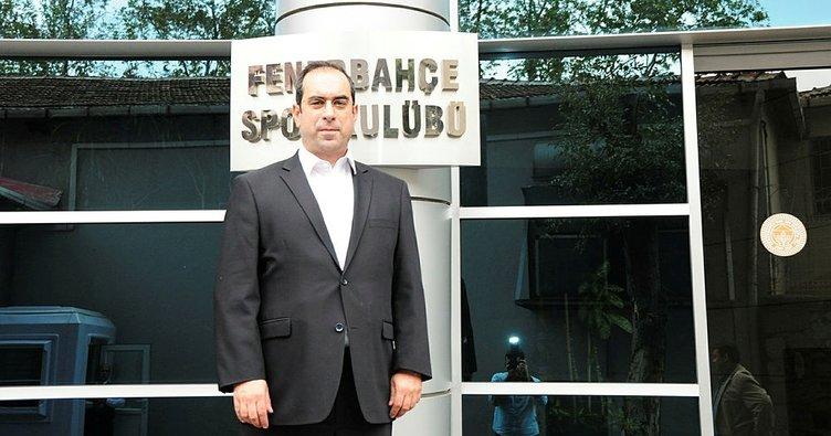 Şekip Mosturoğlu Galatasaray maçında yaşananlar planlıydı