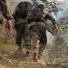 Çukurca'da üs bölgeye alçak saldırı