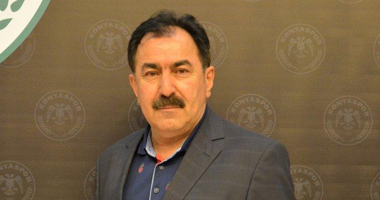 Konyaspor'dan fikstür açıklaması