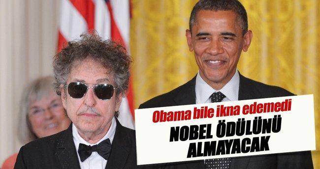 Obama'ya da 'hayır' dedi