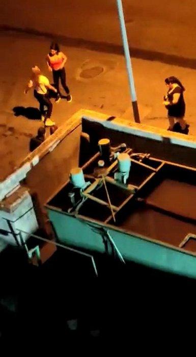 İstanbul'da son dakika! Danslı halaylı fuhuş pazarlığı