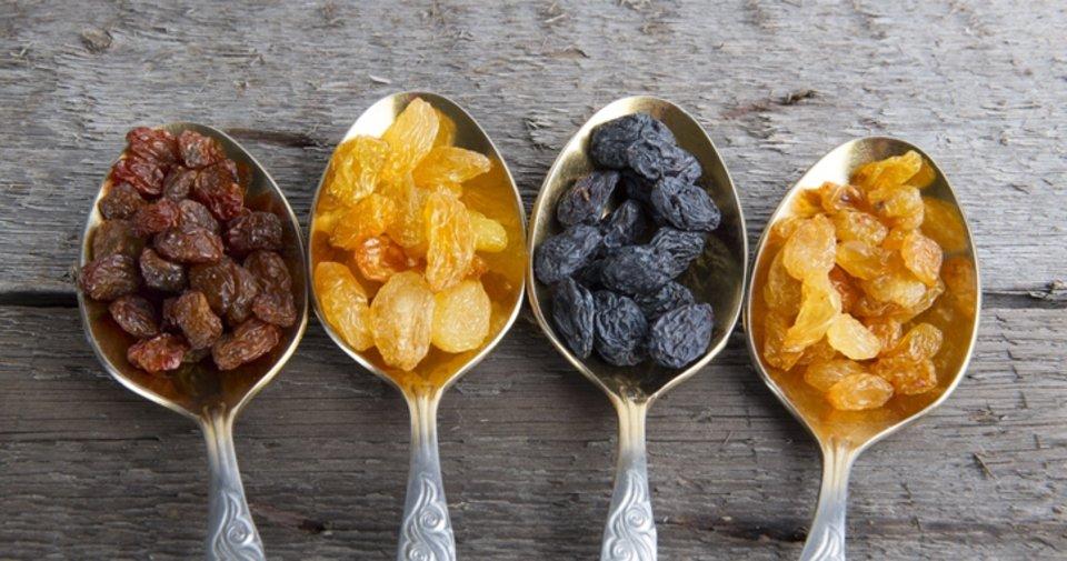 Kuru üzümün faydaları nelerdir, neye iyi gelir? 21 kuru üzüm yemenin faydaları nelerdir?