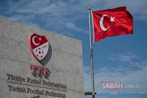 Süper Lig ne zaman başlayacak? İşte TFF ile  Süper Lig fikstürü…