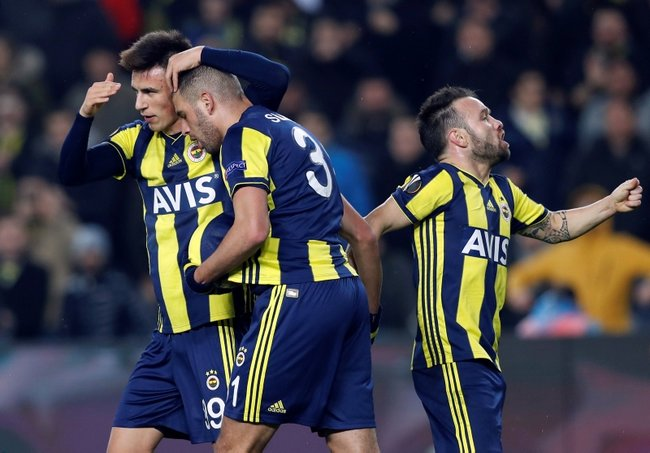 Fenerbahçe Zenit: Maçın özeti Ve Golü - Spor Haberleri