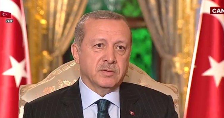 Erdoğan'dan Kılıçdaroğlu ve Tanrıkulu'nun SİHA açıklamalarına sert tepki!