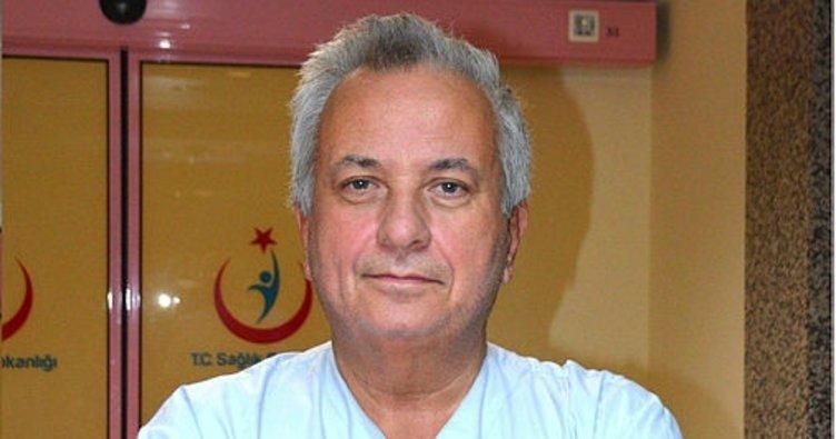Bursa'da karaciğeriyle umut oldu