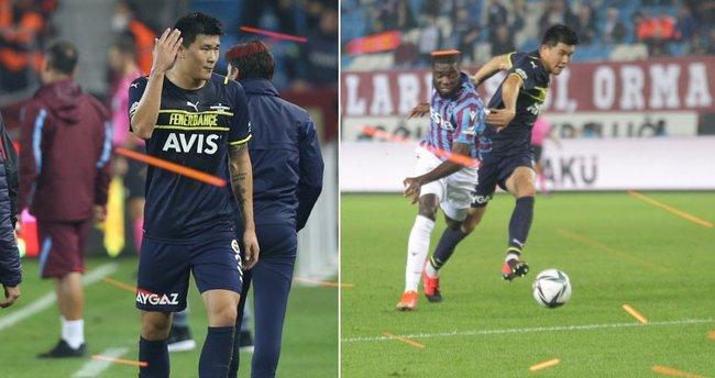 Güney Kore, Fenerbahçeli Kim Min-Jae'yi konuşuyor