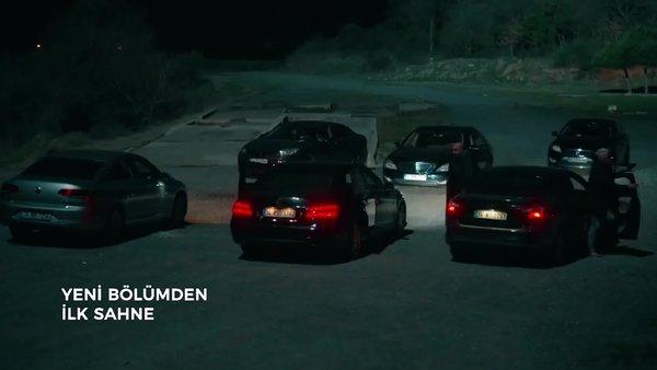 Çukur 3. sezon 25. son bölümden ilk sahne yayınlandı | Video