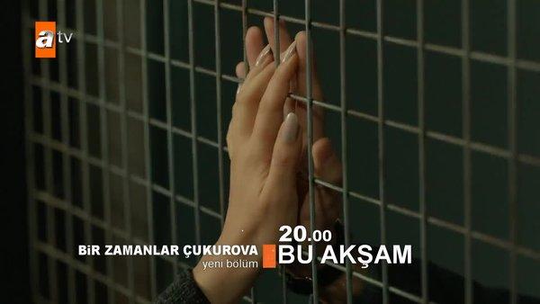 Bir Zamanlar Çukurova 60. Bölüm 2. Fragmanı yayınlandı izle | Video