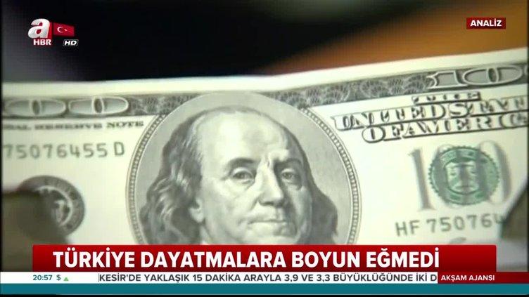 Dolar imparatorluğu nasıl kuruldu? İşte küresel sömürü sistemi