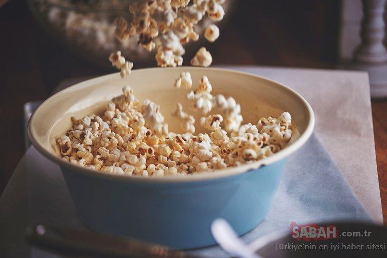 Severek tükettiğimiz besinlerin kansere sebep olduğu ortaya çıktı! İşte kansere neden olan tehlikeli besinler...