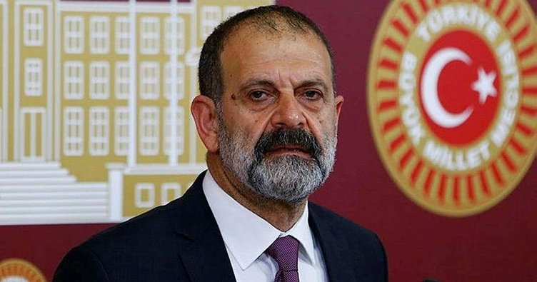 HDP'nin utanç raporu