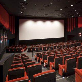 Suudi Arabistan'dan sinemalara izin çıktı!