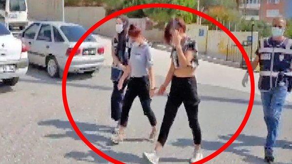 Son dakika haberi: Bursa'da cinsel ilişkiye girmek için otele götürdükleri erkeklere şok yaşatan kadınlarla ilgili flaş gelişme   Video
