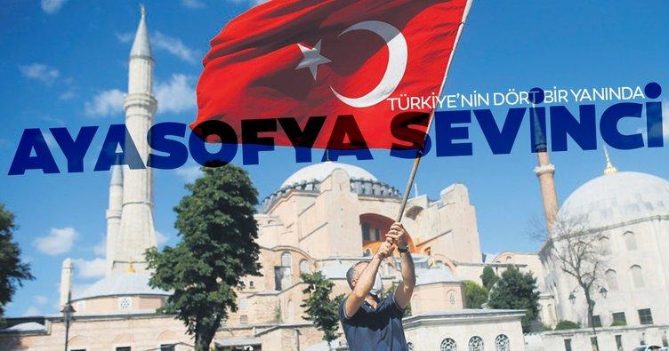 'Hür ve bağımsız Türkiye'nin başkaldırış sembolü oldu'