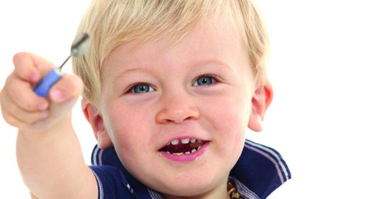 1 yaş sendromu: benmerkezcilik