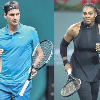 Wimbledon'da 'erkek' egemenliği