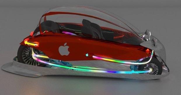 İşte Apple'ın son harikası