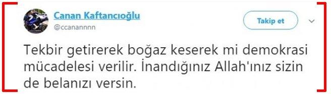 canan kaftancıoğlu 15 temmuz twitter ile ilgili görsel sonucu
