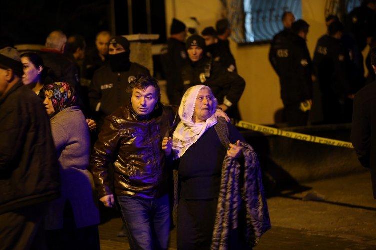 Son Dakika Haberi: Ankara'da yılbaşı gecesi facia! Ölü sayısı giderek artıyor