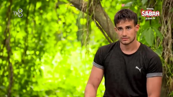 Survivor 2021 Ünlüler Gönüllüler 3. bölüm fragmanı yayınlandı   Video