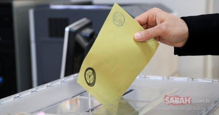 2019 YSK seçmen sorgulama sayfası ile nerede oy kullanacağım? Hangi okulda ve sandıkta oy kullanacağınızı hızlı öğrenin!