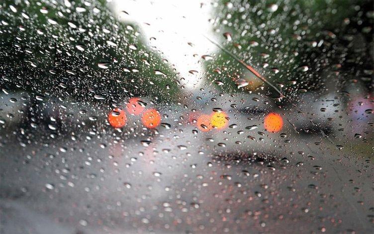 Yurtta 5 günlük  hava durumu (26.04.2016)