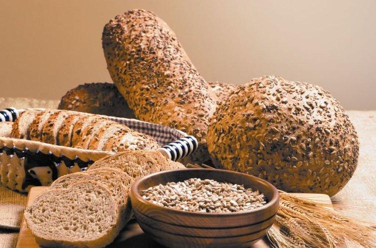 Tam tahıllı beslenmenin önemi!