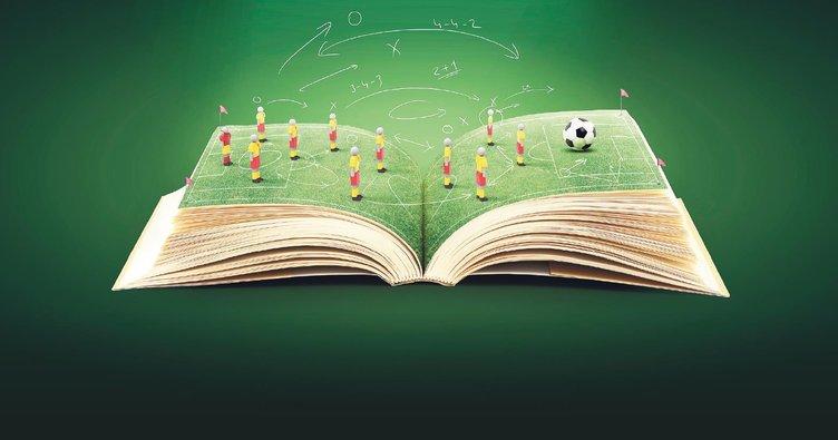 Futbol yeşil sahadan ibaret değil