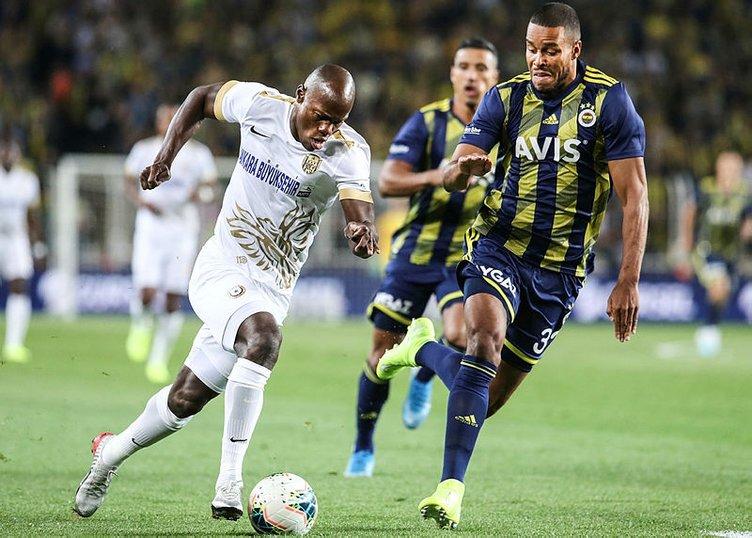 Ahmet Çakar Fenerbahçe - Ankaragücü maçını değerlendirdi