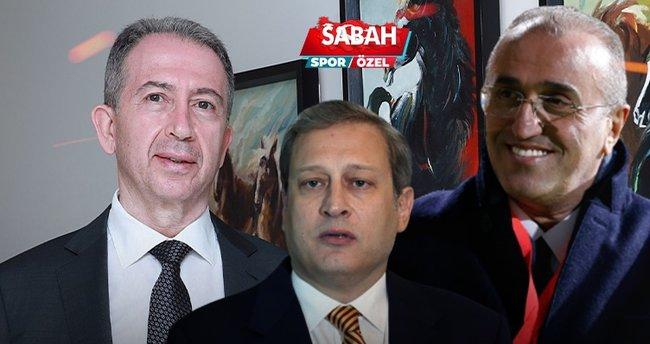 Son dakika: Galatasaray Başkan Adayı Metin Öztürk'ten SABAH'a özel açıklamalar! Abdurrahim Albayrak seçim öncesi herkesi aradı...