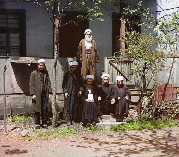 100 yıl önce sanki bugün çekilmiş gibi olan fotoğraflar