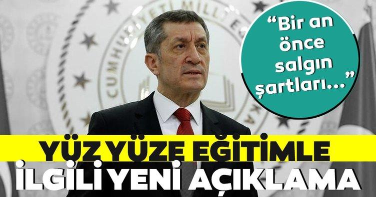 Bakan Ziya Selçuk'tan son dakika! Türk eğitim tarihinin en büyük çalışması